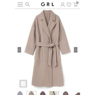 GRL - 送料込☆グレイルコート GRL