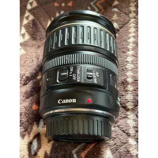 キヤノン(Canon)のEF28-135mm(レンズ(ズーム))