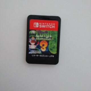 ニンテンドースイッチ(Nintendo Switch)のSwitch ルイージマンション3(家庭用ゲームソフト)