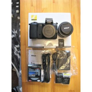 Nikon - nikon1 V2  10-30㎜f/3.5-5.6 レンズセット