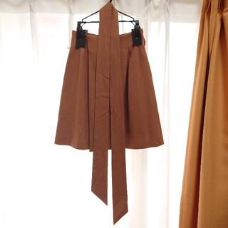 Noela - 【ノエラ】リボンスカート【Sサイズ】