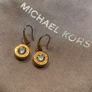 Michael Kors - MICHAEL KORS  ピアス