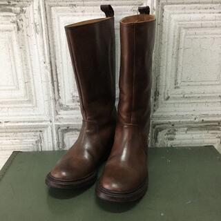 トリッカーズ(Trickers)のTricker's FOR MARGARET HOWELL ブーツ USED(ブーツ)