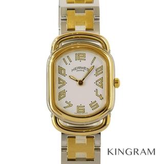 Hermes - エルメス  レディース腕時計