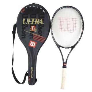 ウィルソン(wilson)のウィルソン テニスラケット ULTRA Ti TITANIUM&G(ラケット)
