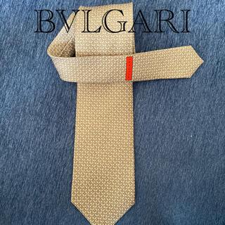 BVLGARI - ブルガリ ネクタイ
