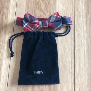シップス(SHIPS)の蝶ネクタイ ships シップス(その他)