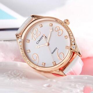 ★驚愕★レディース 時計 腕時計 アナログ バンド ウォッチ(腕時計)