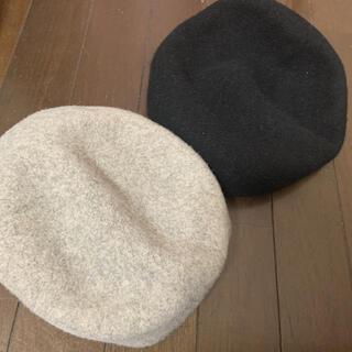 SLY - ベレー帽2個セット