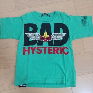 HYSTERIC MINI - ㊱ヒスミニ BAD Tシャツ 90