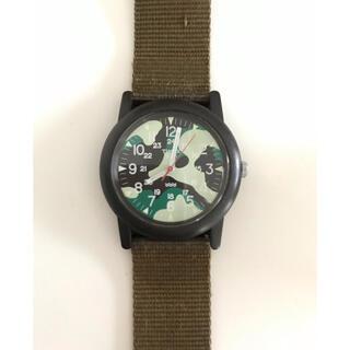 タイメックス(TIMEX)のTIMEX 腕時計(W-92)(腕時計)