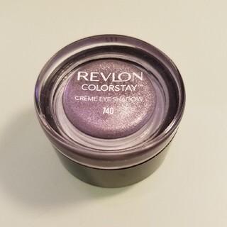 REVLON - レブロン カラーステイ クリームアイシャドウ 740