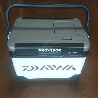 DAIWA - DAIWA クーラーボックス プロバイザー ZSS 1600X