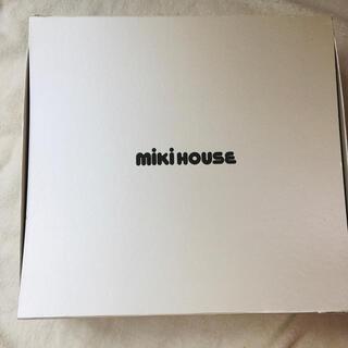 ミキハウス(mikihouse)のMIKIHOUSE新品セット(その他)