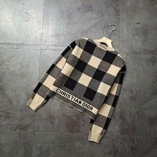 Dior - Diorウールのセーター