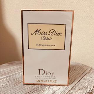 Christian Dior - CHRISTIAN DIOR ミスディオール 100ml ブルーミングブーケ