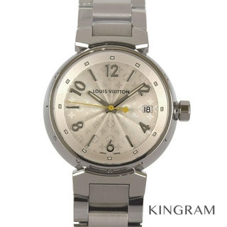 ルイヴィトン(LOUIS VUITTON)のルイ・ヴィトン  男女兼用腕時計(腕時計)