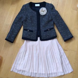 anySiS - 入学式 スーツ セットアップ