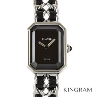 シャネル(CHANEL)のシャネル プルミエール  Mサイズ  レディース腕時計(腕時計)