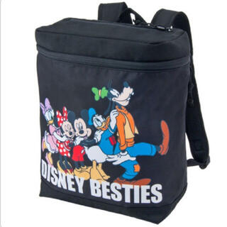 Disney - ディズニーリゾート リュック