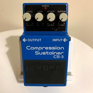 ボス(BOSS)のBOSS Compression Sustainer エフェクター(エフェクター)