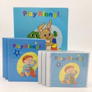 ディズニー(Disney)の2010年購入!プレイアロング DVD CD リリック ディズニー英語システム(知育玩具)