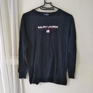 ポロラルフローレン(POLO RALPH LAUREN)のラルフローレン長袖Tシャツ(Tシャツ(長袖/七分))