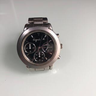 アニエスベー(agnes b.)の腕時計 アニエスベー ユニセックス(腕時計)