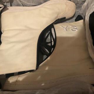 Y-3 - Y-3 ブーツ