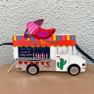 ケイトスペードニューヨーク(kate spade new york)のレア大人気ケイトスペード完売タコスカー入手困難バッグ(ショルダーバッグ)