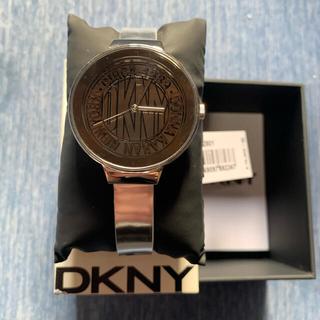 ダナキャランニューヨーク(DKNY)のDKNY 腕時計 新品未使用(腕時計)
