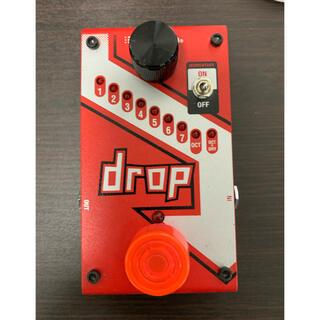 digitech drop(エフェクター)