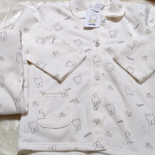 シマムラ(しまむら)のmiffyちゃんパジャマ140(パジャマ)
