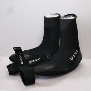 新品 サーフィンブーツ XXL サイズ BLACOO ICE BOOTS