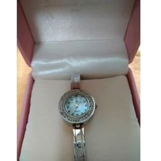 サルバトーレ・マーラ 腕時計 レディース(腕時計)