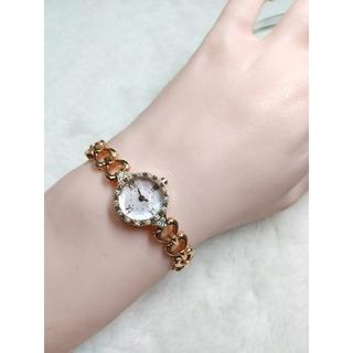 サマンサティアラ(Samantha Tiara)のサマンサティアラ腕時計 レディースブレスクォーツ(腕時計)