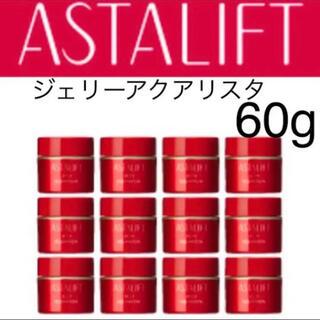 ASTALIFT - ジェリー 12個 60g 富士フイルム アスタリフトジェリーアクアリスタ