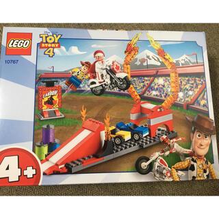 トイストーリー4 LEGO デュークカブーン(積み木/ブロック)