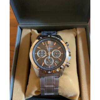 セイコー(SEIKO)のSEIKO セイコー スピリット SBTR026 新品未使用 クロノグラフ(腕時計(アナログ))