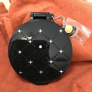 ⭐︎未使用⭐︎ AUBE コンパクトミラー 手鏡