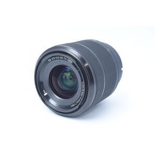 ソニー(SONY)の★美品★ SONY FE 28-70mm 1:3.5-5.6 OSS(レンズ(ズーム))