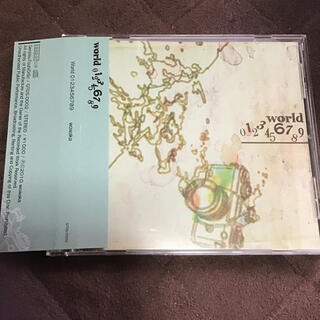 wowaka 同人CD world0123456789(ボーカロイド)