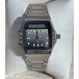 セイコー(SEIKO)のSEIKO シルバーウェーブ ハイブリット デジアナ H357-5140(腕時計(アナログ))