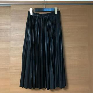 GRACE CONTINENTAL - 《送料込》グレースコンチネンタル☆プリーツスカート