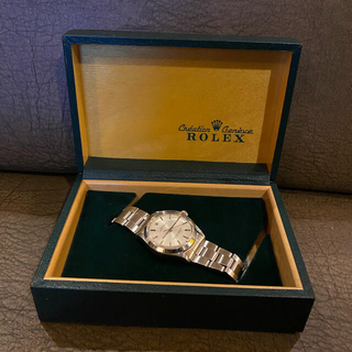 ROLEX -  ROLEX OYSTER PERPETUAL ロレックス オイパペ 1002