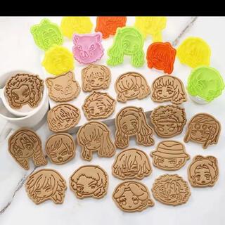 鬼滅の刃 クッキー型 20種類セット