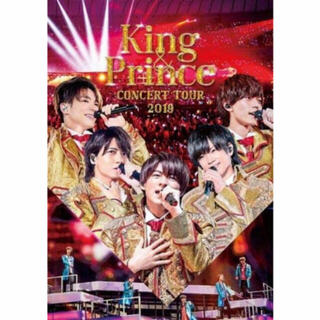 Johnny's - King&Prince 2019年 通常盤 DVD