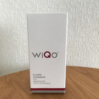 WiQo 保湿ナリシングクリーム ・顔用美容液
