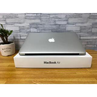 Apple - Macbook air 2012. Final cut. MS Office付き