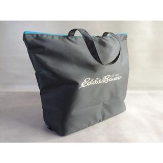 エディーバウアー(Eddie Bauer)のエディーバウアーのバッグ(グレー)(トートバッグ)